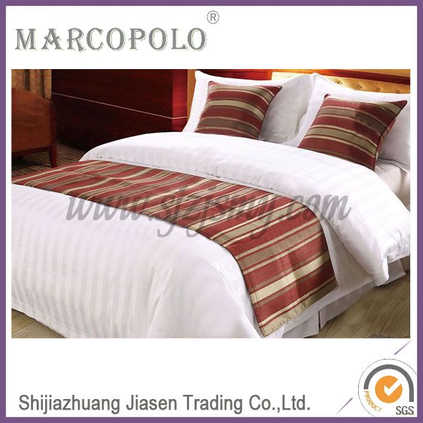 Products Style 5 Stars Hotel Linen Size Conventional (depends on the - sample cover sheet
