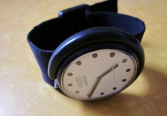 Pop Swatch Watch