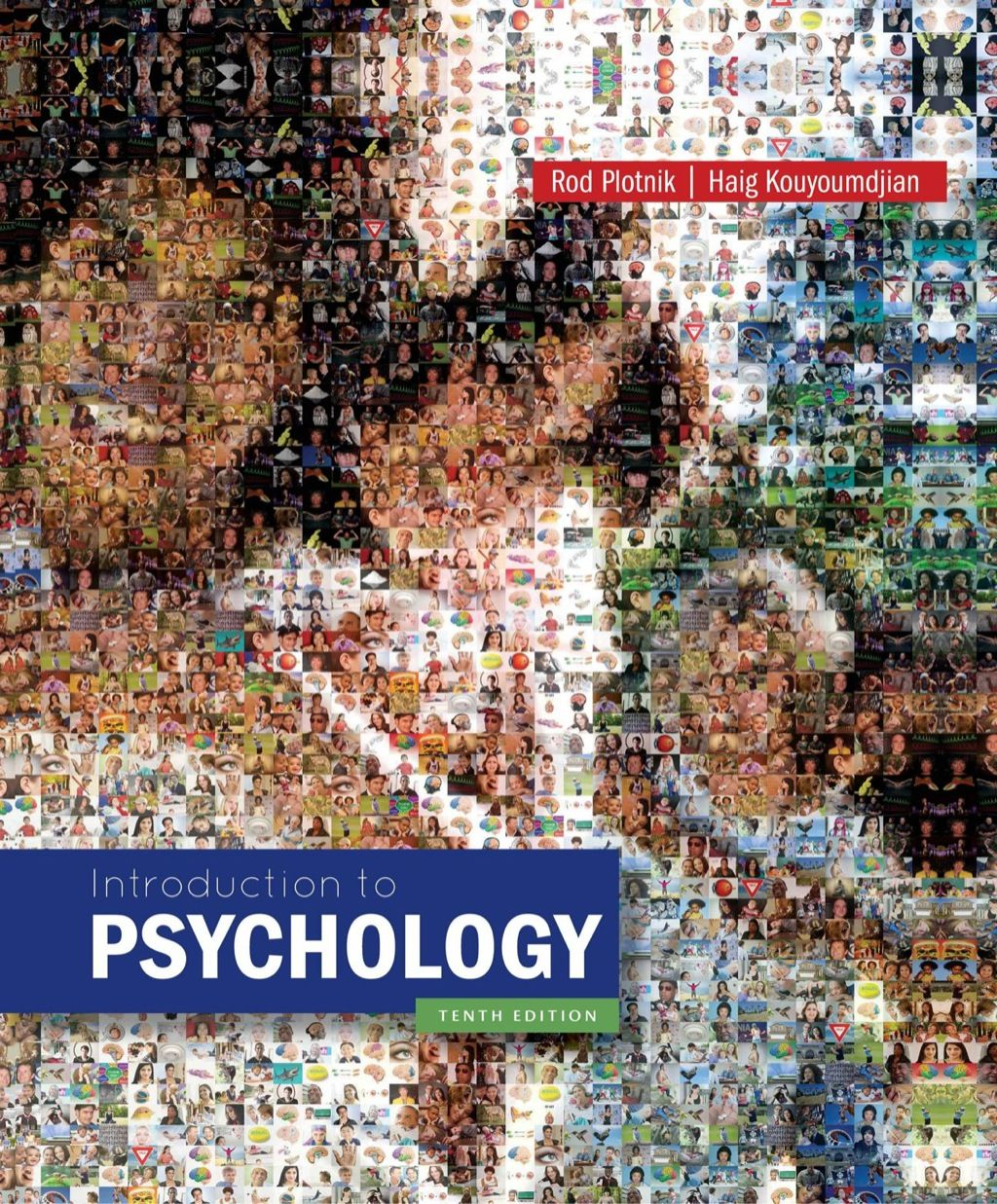 Introduction to Psychology (eBook Rental) | Products | Introduction