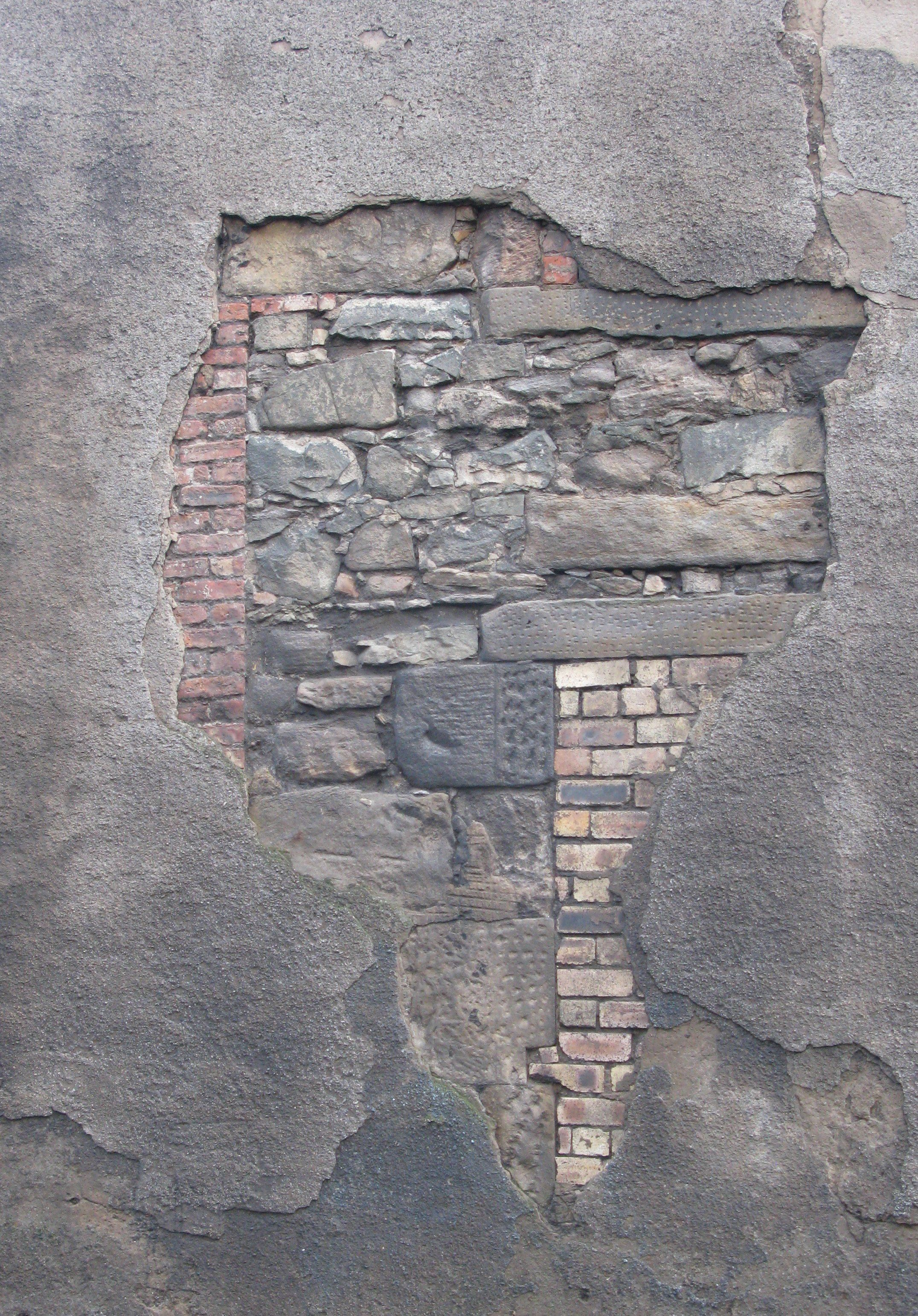 Masonry Sandstone Brick Cement Render Texture