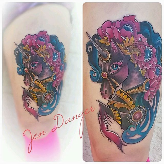 Pin by Nikko Adams on Tattoos By Jen Danger | Life tattoos, Canada ...