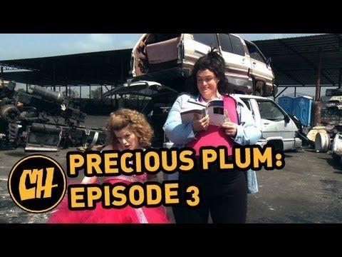Precious Plum: Tow Truck (Ep. 3) - YouTube