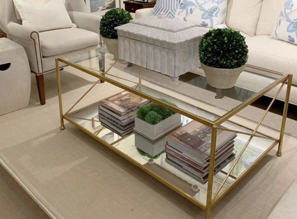 Rectangular Classic Coffee Table Glass Table Living Room Coffee Table Living Room Table [ 1600 x 1200 Pixel ]