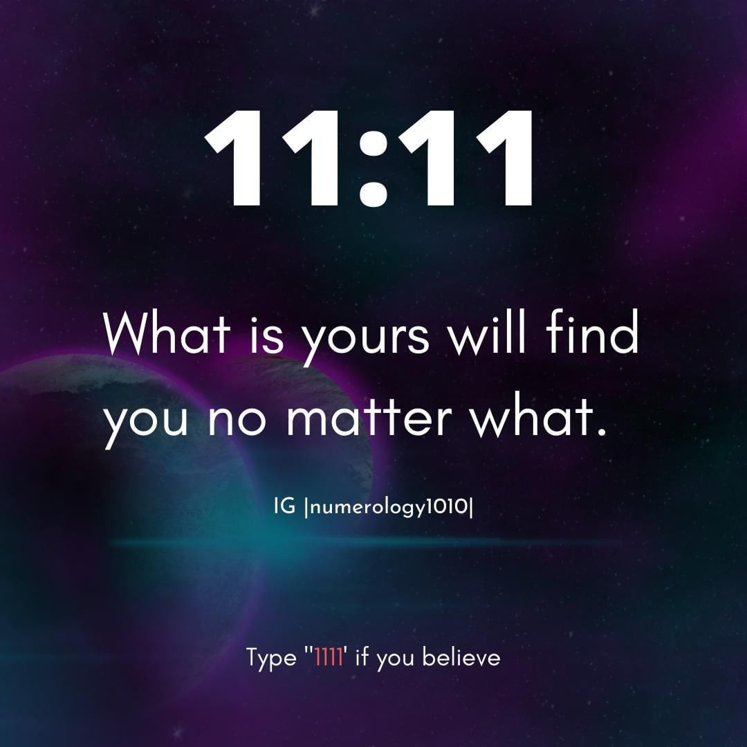 Discover the free meaning of your birthdaydate (numerology) in 2020 |  Manifestation quotes, Daily positive affirmations, Affirmation quotes