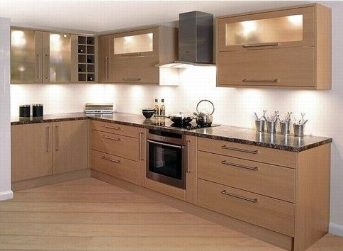 Beau 10 Beautiful Modular Kitchen Ideas For Indian Homes
