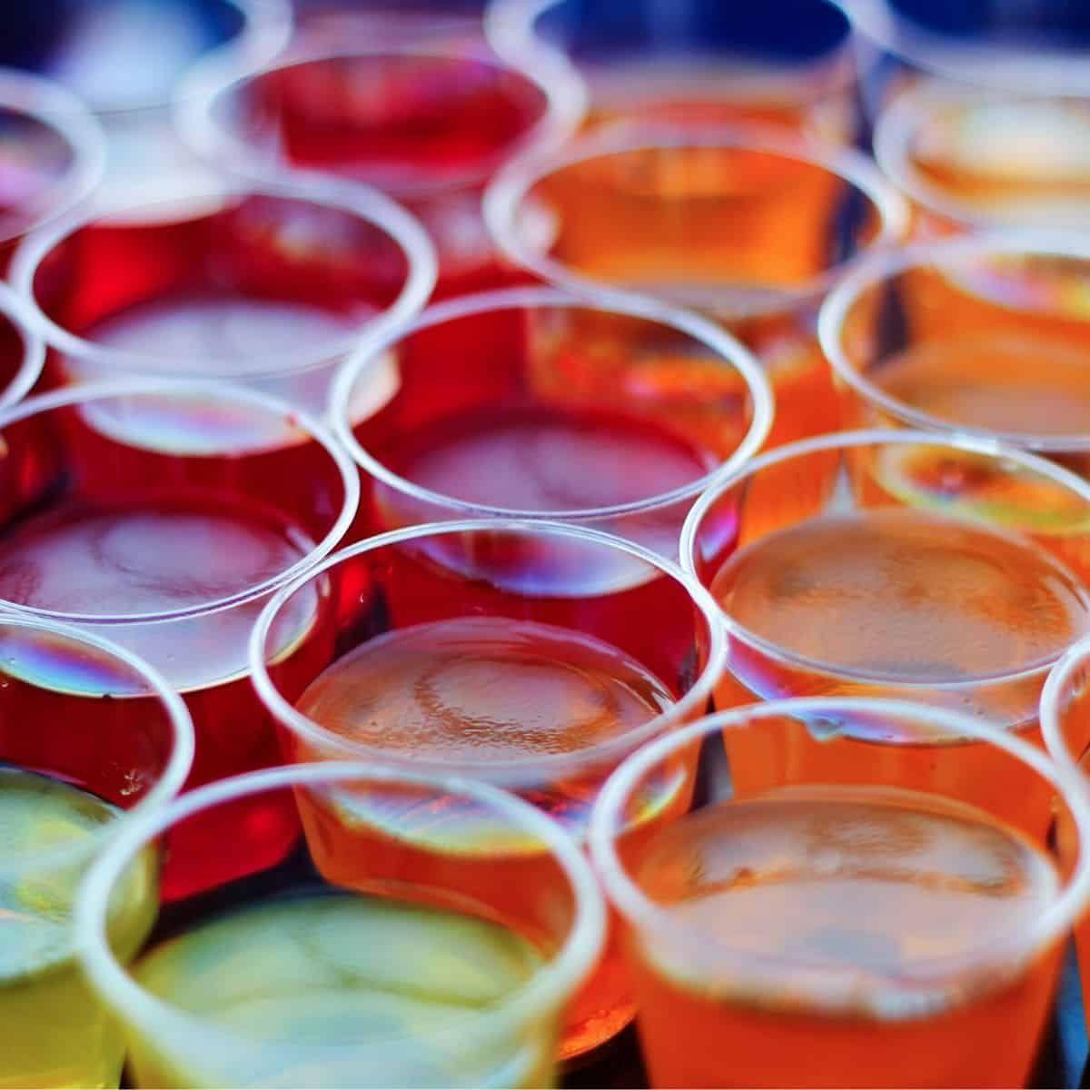 Best tequila jello shots recipe recipe