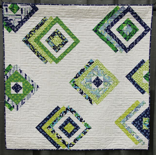 Title: Not Quite a Shadow Made by Susan Shore Quilted by Jessica ... : quilts usa - Adamdwight.com
