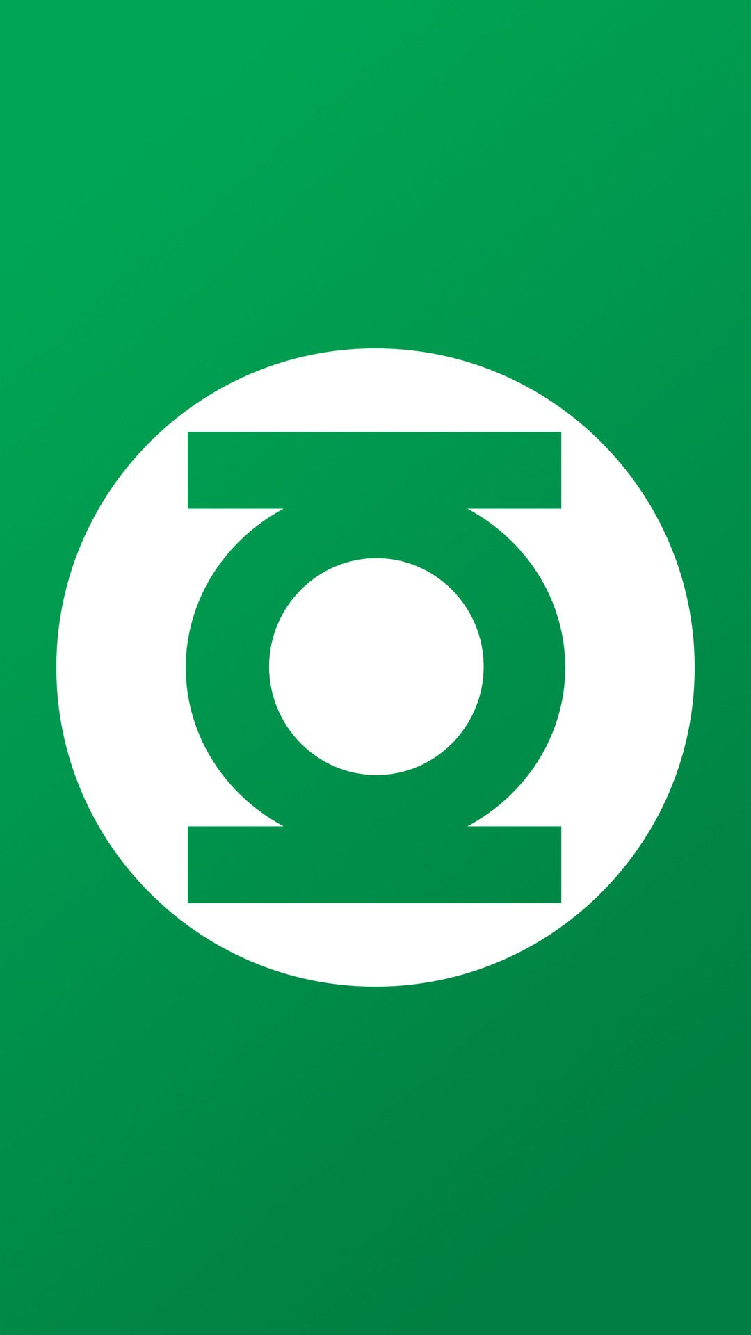 Wallpaper Green Lantern