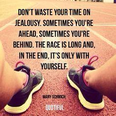 Running Matters #235