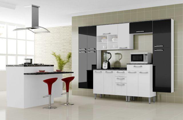 Cozinha Allegro