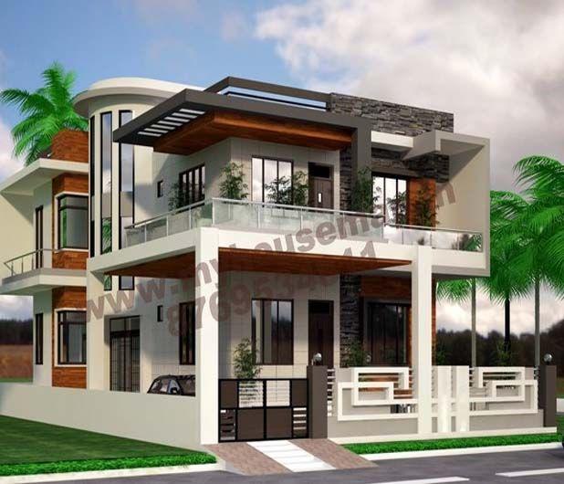 Browse Photos Of Outer Design House Modern Exterior
