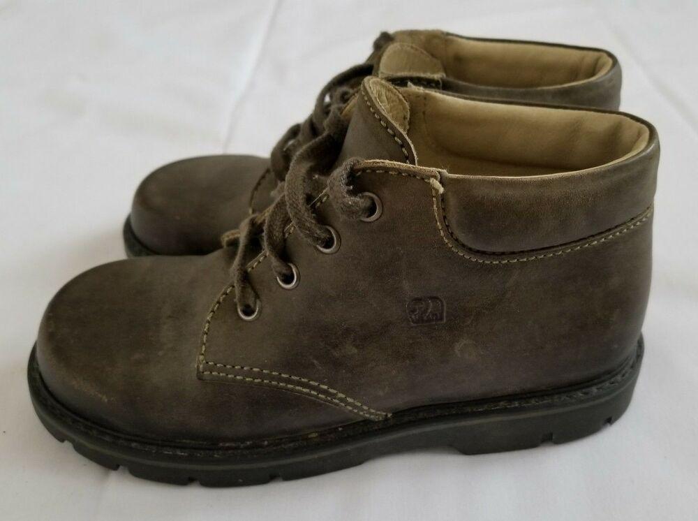 Suede Size Green SponsoredYouths 31 Elefanten Ebay Boots D29HEI
