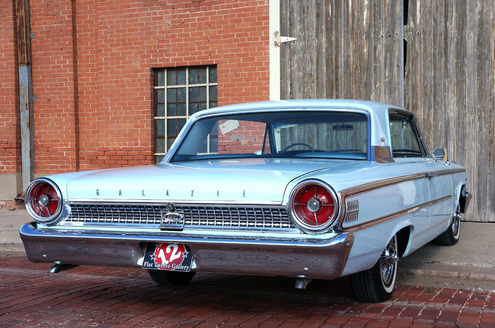 1963 ford galaxie 500 xl information and photos momentcar ford pinterest ford ford galaxie and cars
