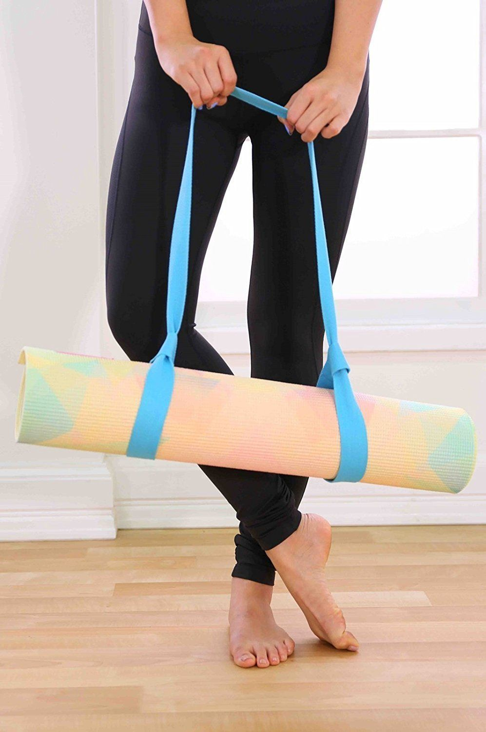 13++ Yoga mat carrying strap ideas in 2021