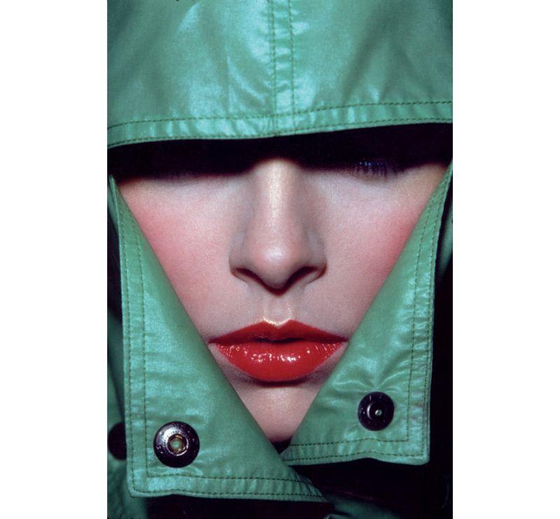 Vogue France 1974 - Model- Otti