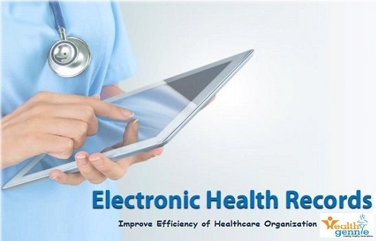 Electronic Health Records Ehr Are The Practice Of Maintaining