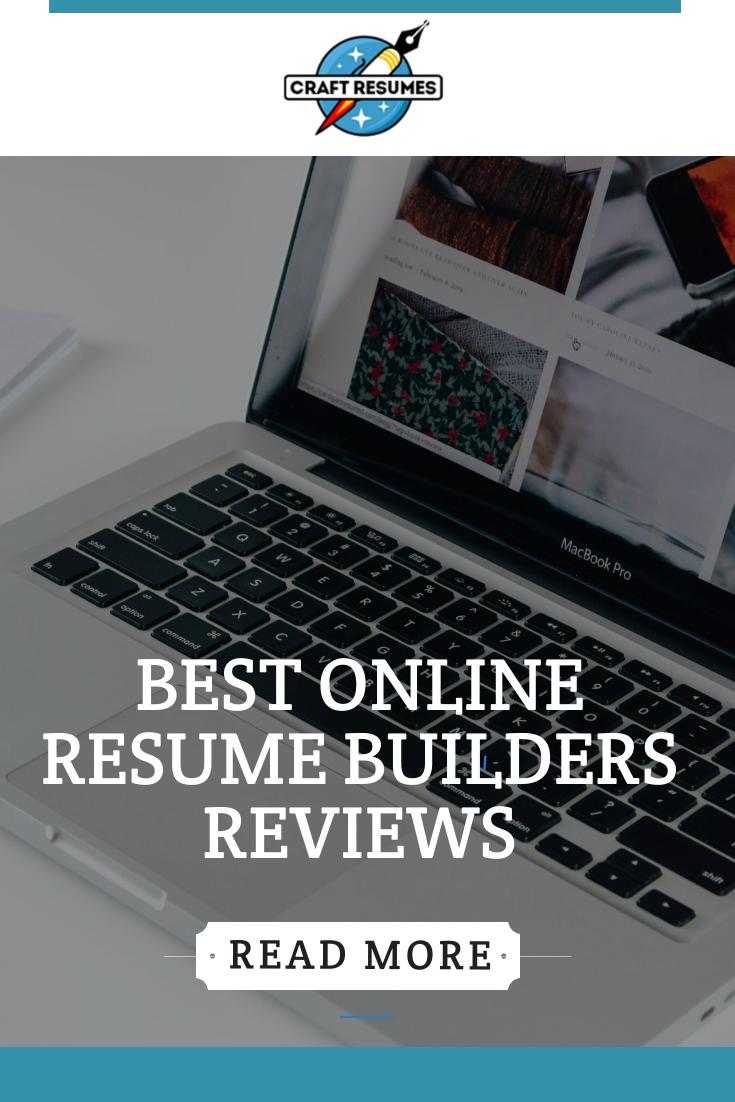 BEST ONLINE RESUME BUILDERS REVIEWS Best resume