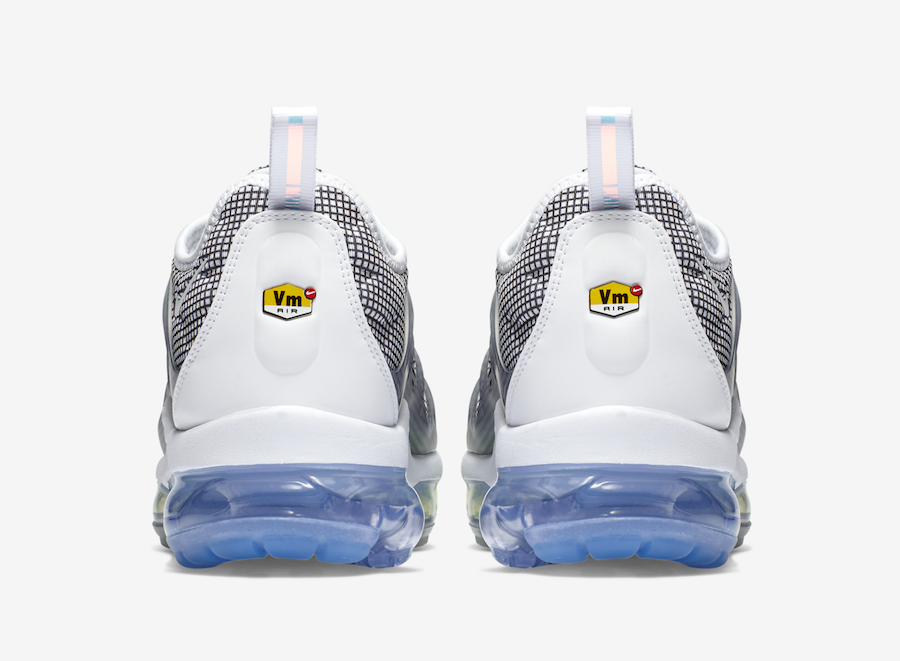 491b20dec55f9 Nike Air VaporMax Plus 924453-105 Release Date
