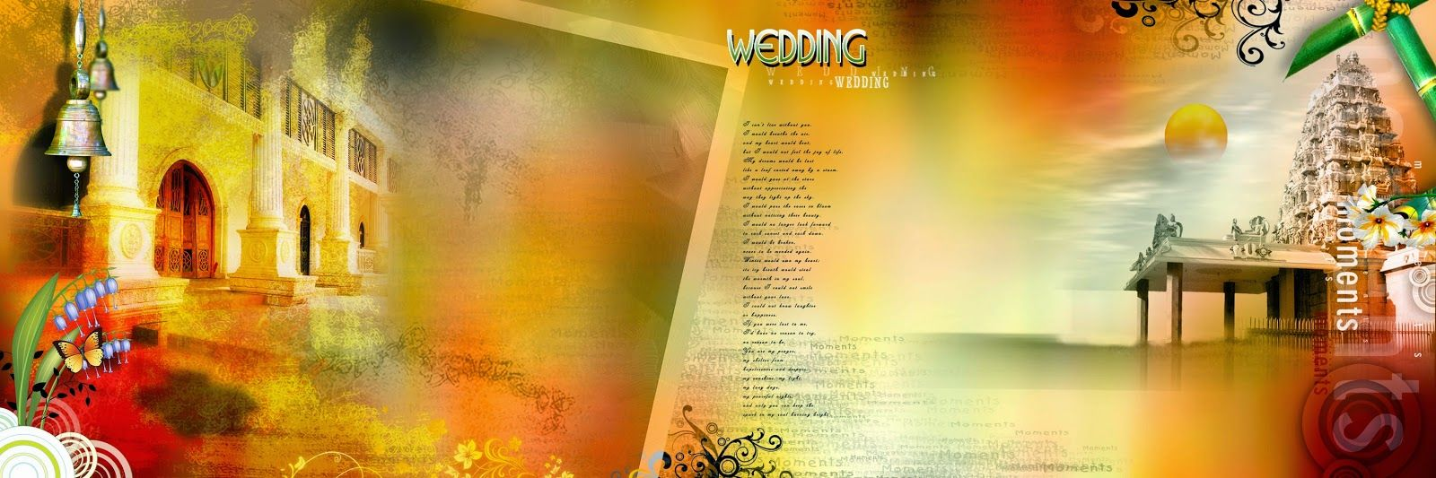 Wedding Album Background vectors and photos - free graphic resources