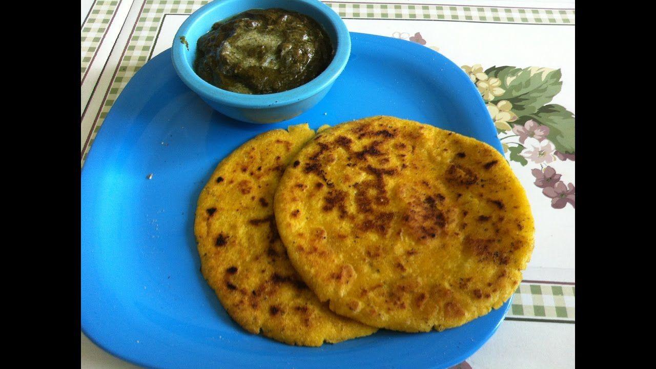 Makki ki roti punjabi recipe indian recipes pinterest indian food recipes english language makki ki roti punjabi recipe forumfinder Choice Image