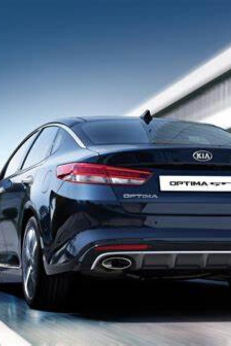 2020 Kia Optima Hybrid Specs Expectation