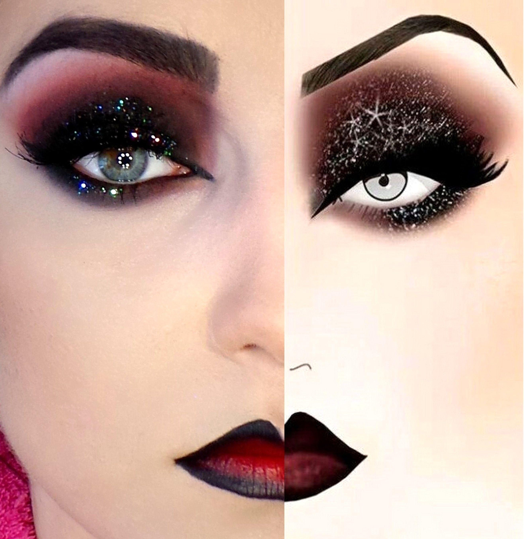 face chart Illamasqua   Makeup face charts, Artistry ...