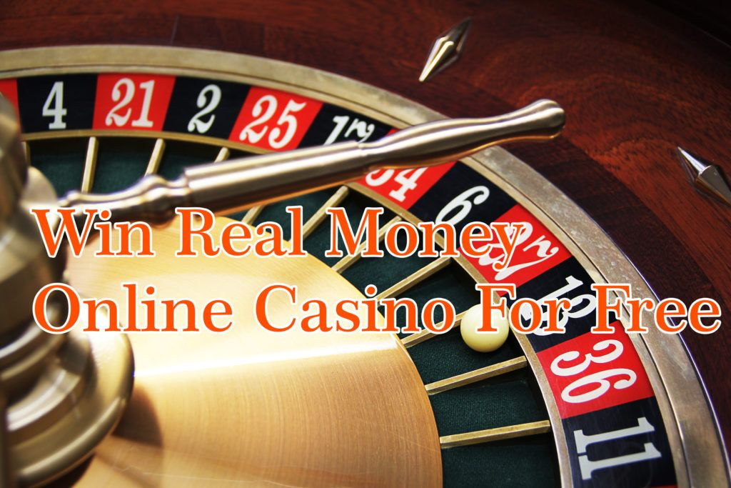Win Real Money Online Casino Live roulette, Online