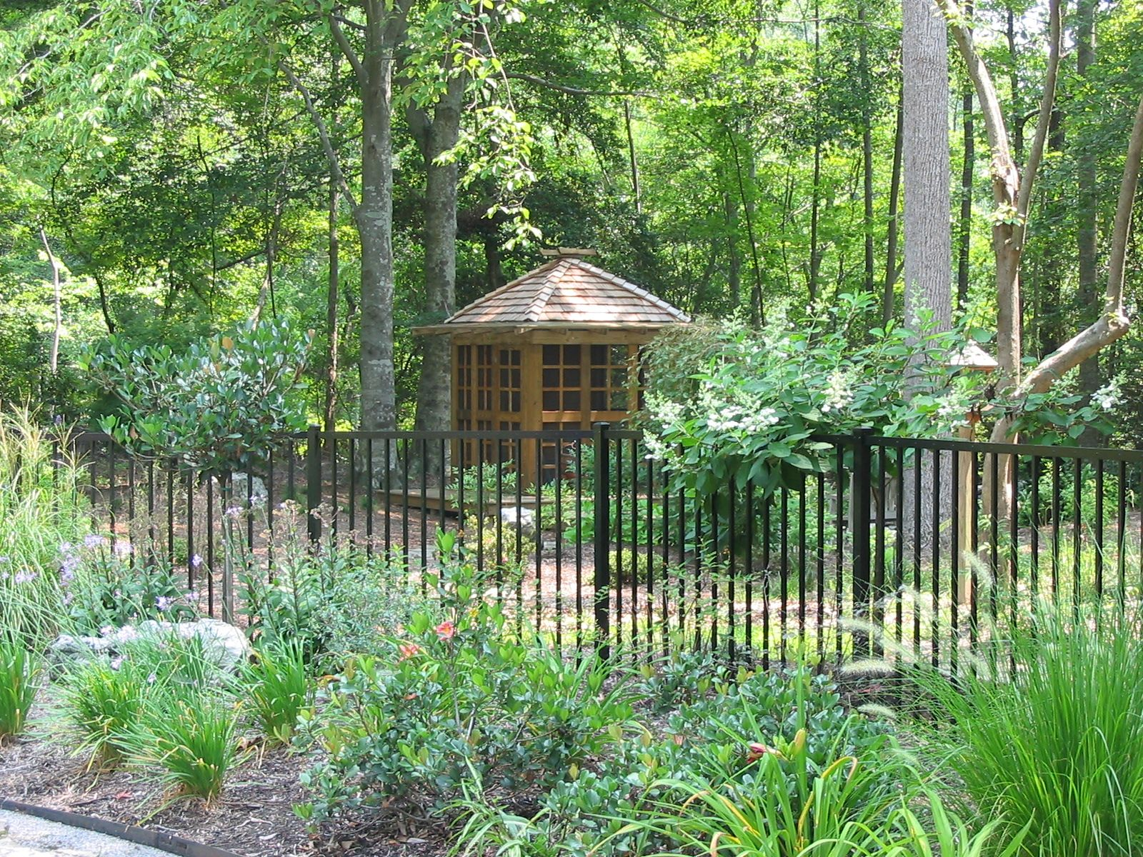 Good Natural Landscape Designed And Installed By Smithfield Gardens, Suffolk VA    Landscaping   Pinterest   Gardens, UX/UI Designer And The Ou0027jays