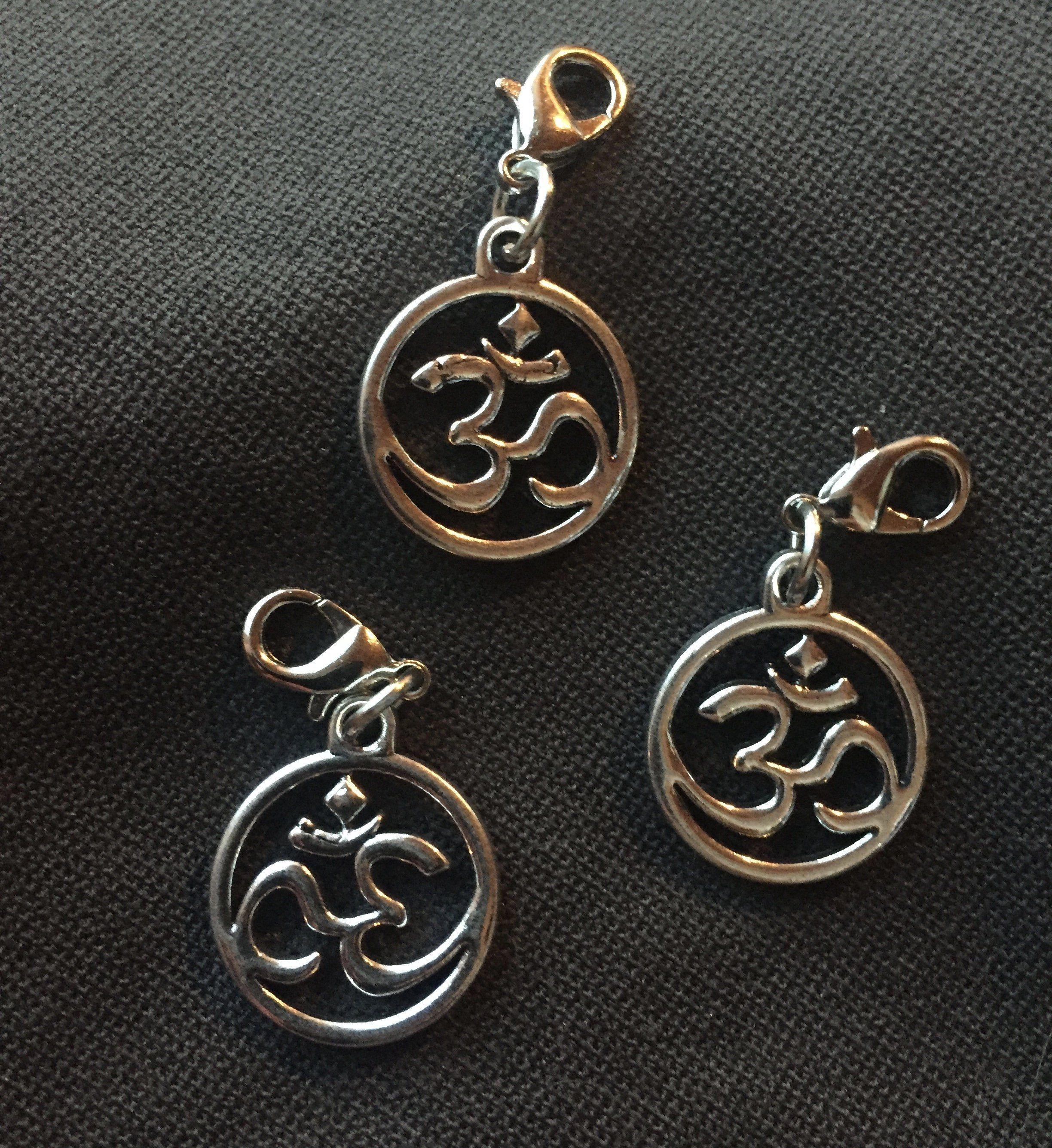 Mens necklace Lord Ganesh Ganesha Necklace Fortune Pendant Indian Elephant Necklace Buddha Meditation Spirit Necklace