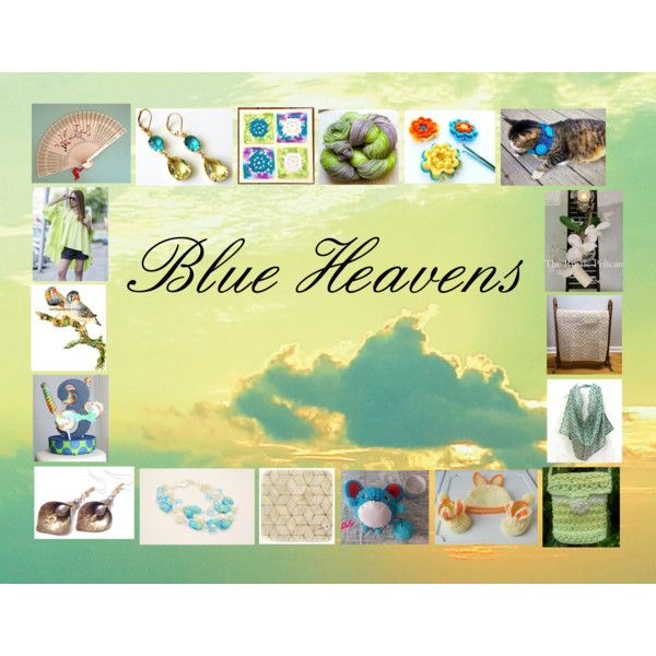 Blue Heavens: Birthday Gift Ideas