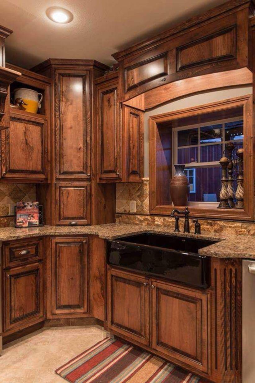 stunning rustic kitchen centerpiece design ideas kitchens