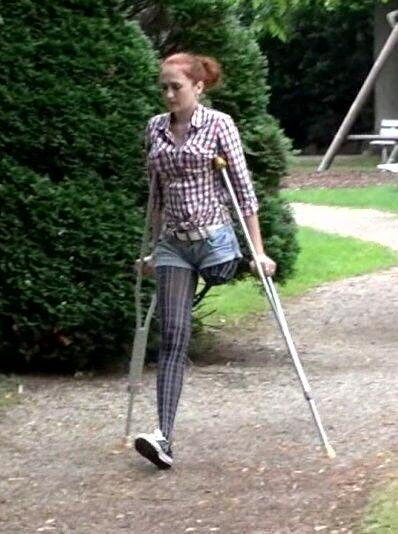 Otherbeautifuls | amp | Home appliances, Disability, Legs