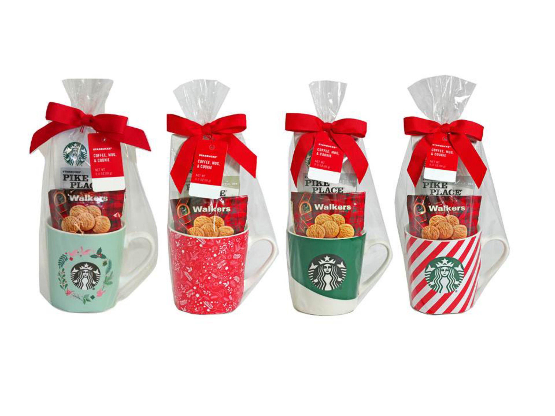 Starbucks Coffee Mug Gift (Style Will Vary)