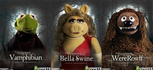 Image result for the muppet saga