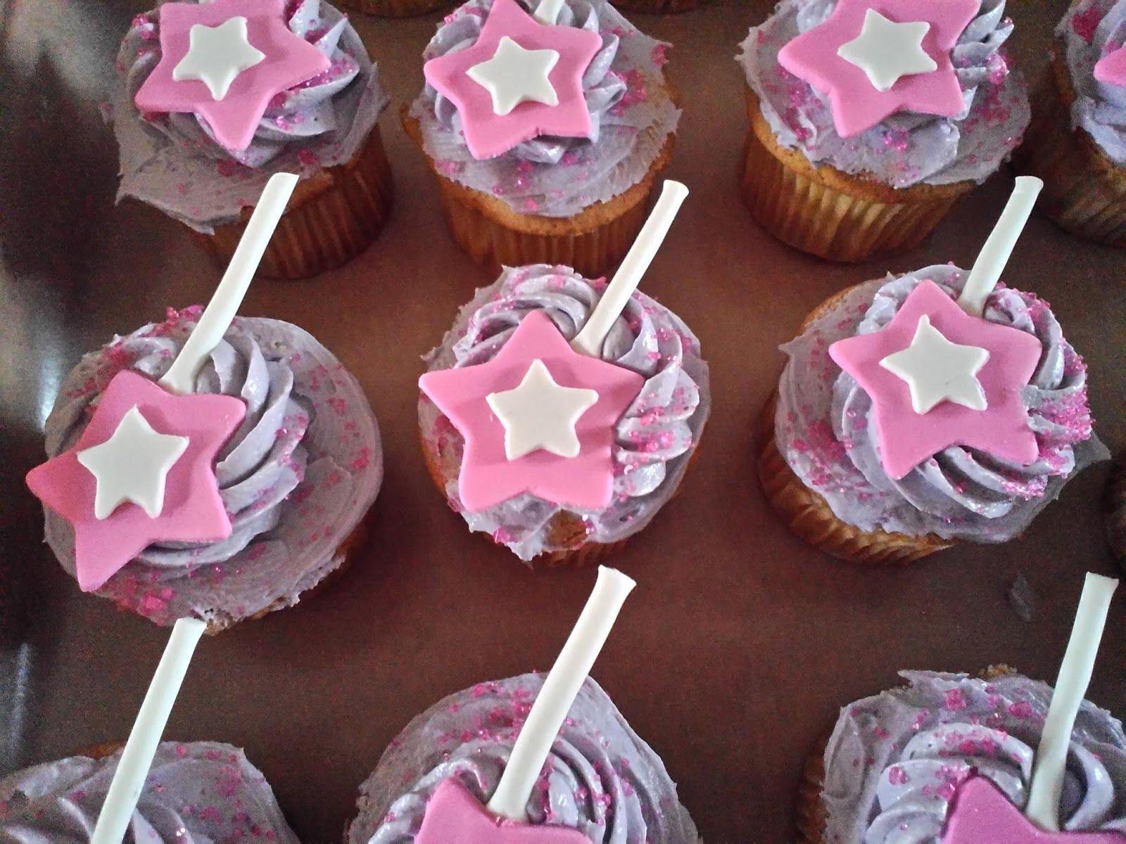 sugar toppers: Varitas mágicas