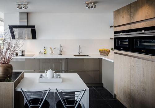 White Keuken Stoere : Marmer kitchen wilt u graag een stijlvolle keuken een stoere