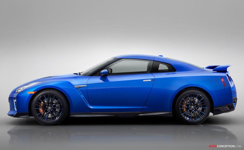 2020 Nissan Gt R Nismo Gets Racing Inspired Design Upgrades Autoconception Com Nissan Gt Gtr Nissan