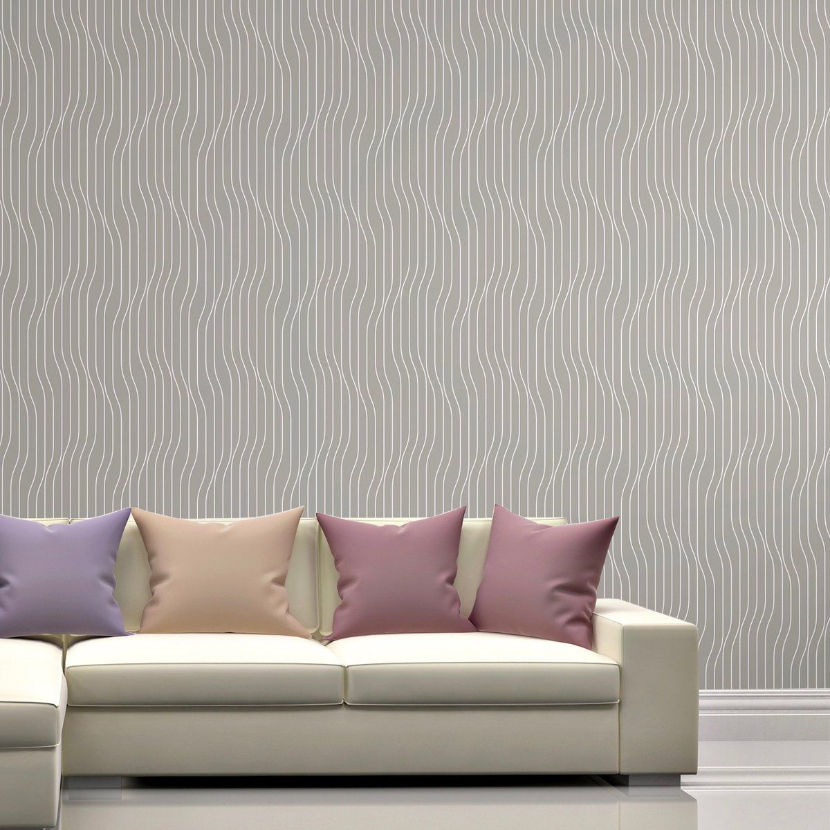 Veins Smooth Walls Peel And Stick Wallpaper Home Wallpaper