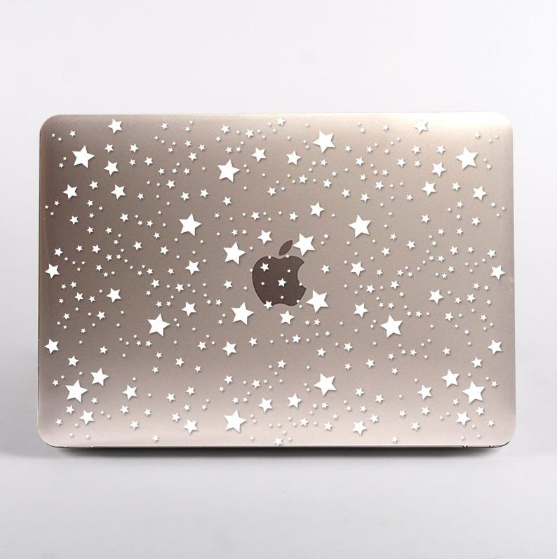 Clear Plastic Macbook Case for Macbook Air 11 and 13 inch
