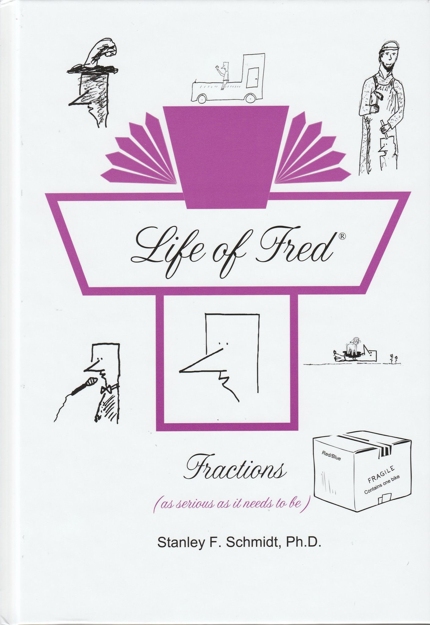 Life Of Fred Fractions