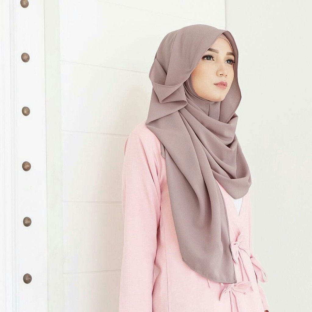 Pin Di Jilbab Terbaru 2020 Kekinian Zaman Sekarang