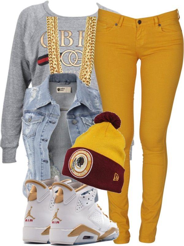 Air Jordans Girl Outfit Air Jordans Girl Outfit Air