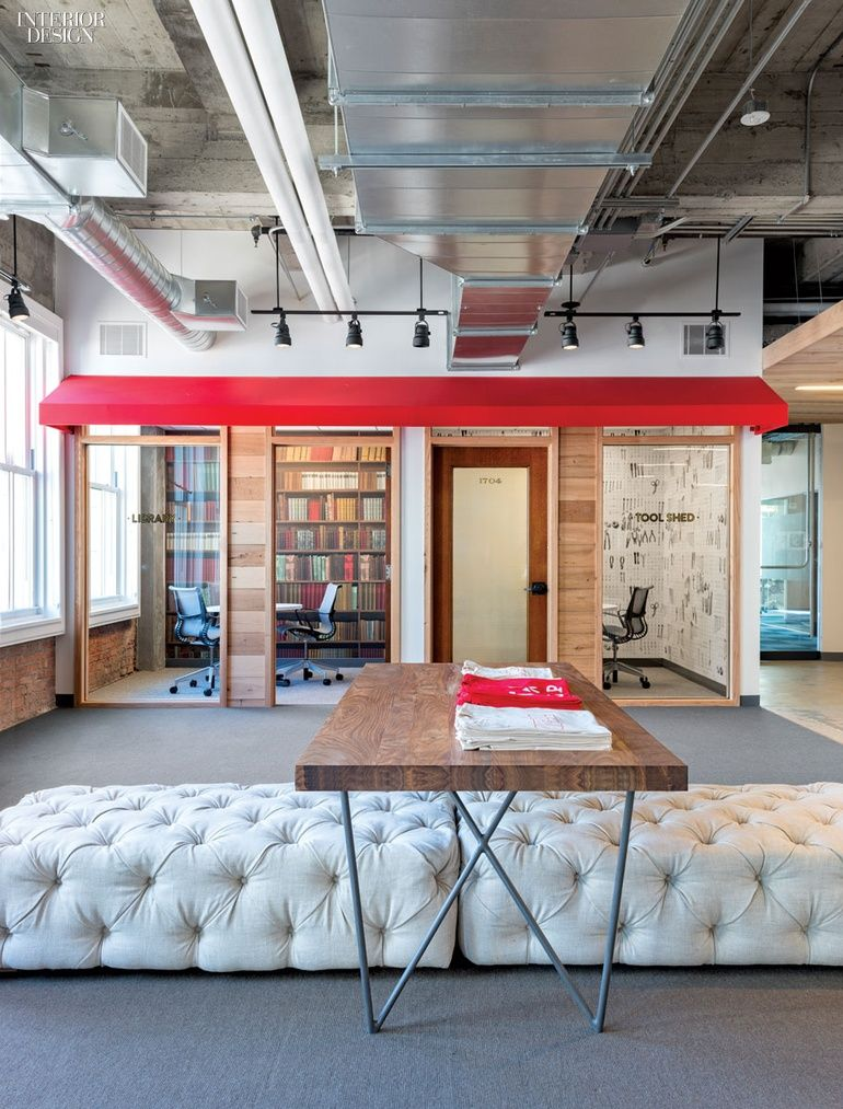 Shout it out yelps san francisco hq by studio o a