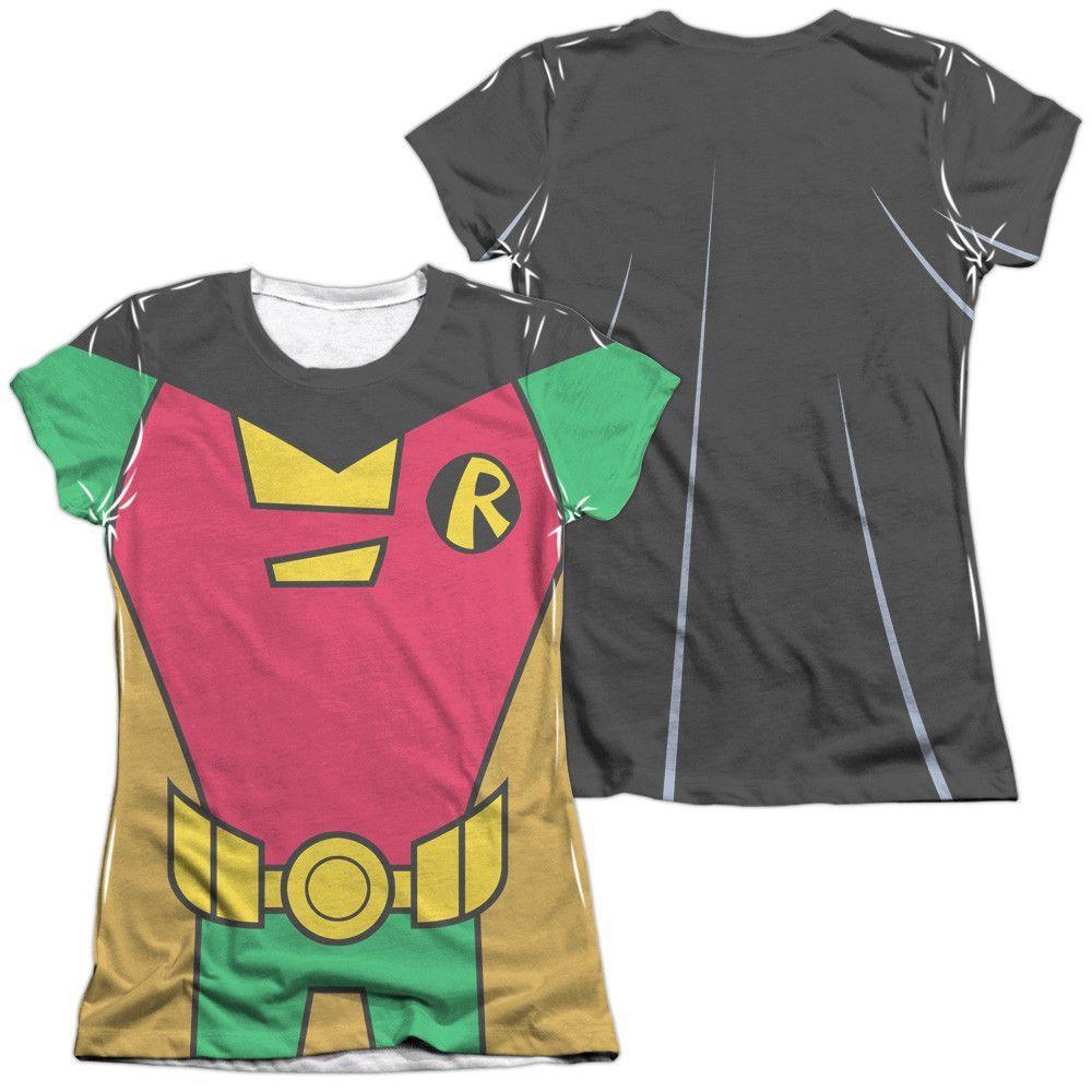 Robin Uniform