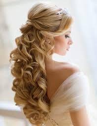 Peinados para novia semirecogidos paso a paso