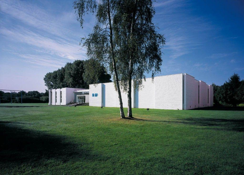 Museum Dhondt-Dhaenens   Deurle
