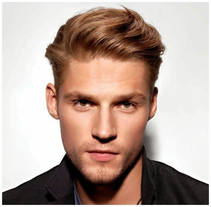 Short Mens Hairstyles No Gel 2014 Hairstyle Trend And Style Haar
