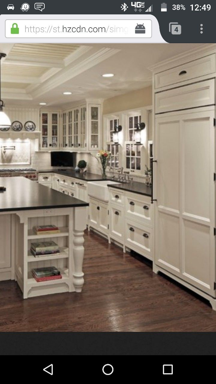 Pin by Christie Spires on Old house reno   White modern ...