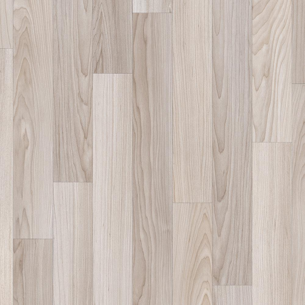 Take Home Sample Oak Strip Washed Grey Vinyl Sheet In X In - 6 foot wide vinyl sheet flooring