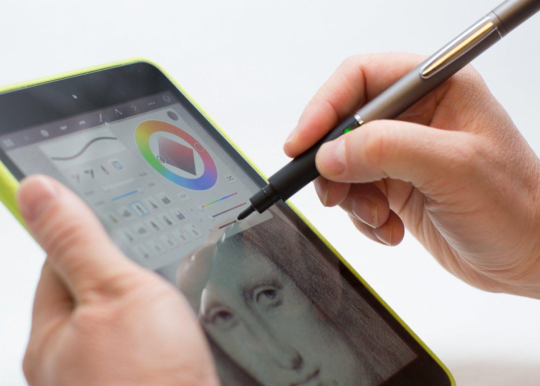 Amazon Com Dotpen World S Best Active Stylus Pen For Ipad